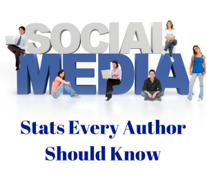 Stats for Authors