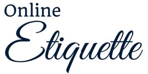 Etiquette (1)