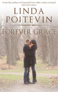 Forever Grace - front cover - final