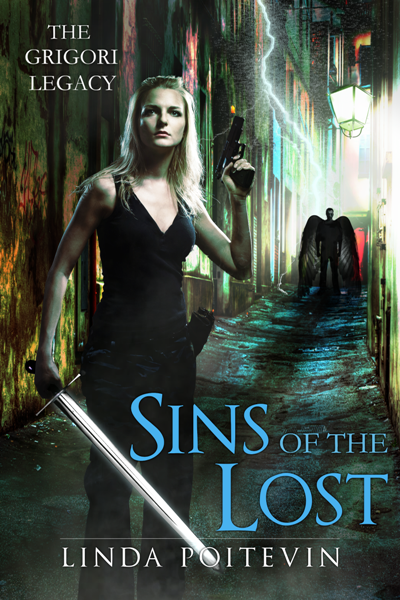 Sins of the Lost small