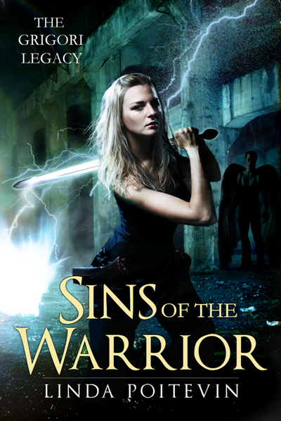 Sins of the WARRIOR small